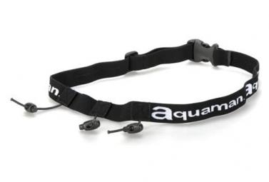 Cinturon Aquaman Con Peto Negro