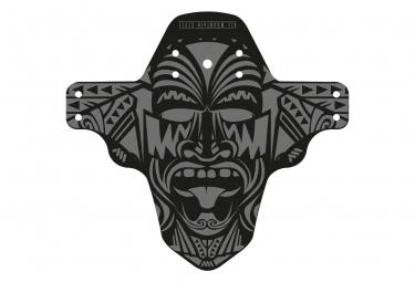 Guardabarros delantero All Mountain Style AMS gris maorí