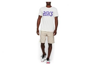 T-shirt Asics Tiger At Graphic