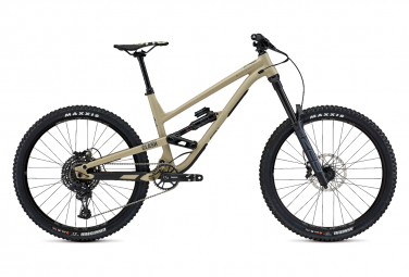 Commencal Clash Ride Suspension Completa Mtb Sram Sx Eagle 12v Sand Beige 2021 L   178 190 Cm