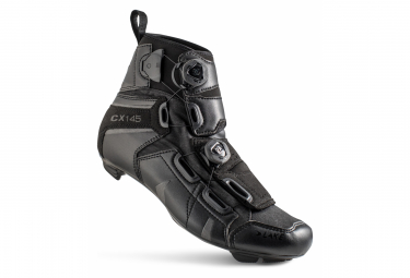 Chaussures Route Lake CX145 Noir