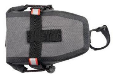Image of Geosmina saddle bag 0 6l