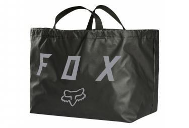 Bolso Cambiador Fox Utility Negro