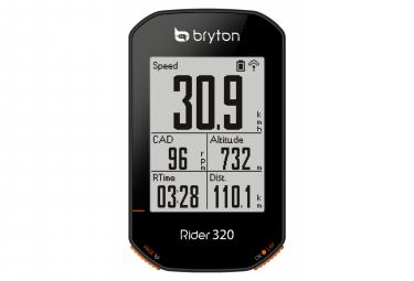 Bryton Rider 320T GPS Computer