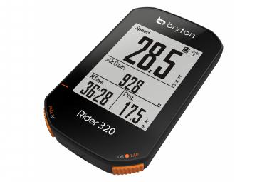 Compteur GPS Bryton Rider 320E
