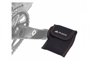 Granite Design Pair of Pedals covers Black