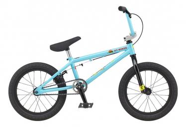 GT Performer 16' BMX Freestyle JR 2021 Aqua Blue