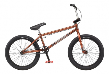 GT Performer 21' BMX Freestyle 2021 Trans Copper