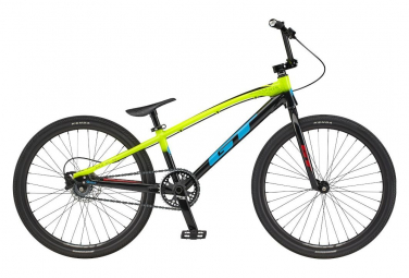GT Speed Series BMX Race Pro XL Cruiser 2021 Neon Yellow / Black