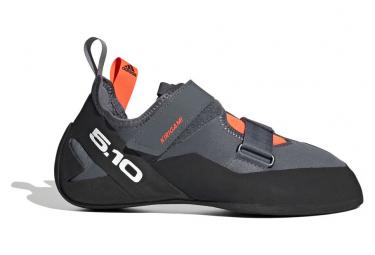 Five Ten Kirigami Climbing Shoes Grey Black