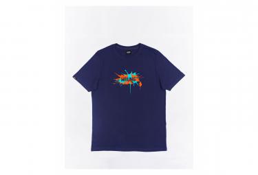 Image of T shirt wrung camo splash m