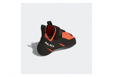 Chaussons escalade Five Ten Dragon VCS Orange Noir