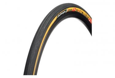 Challenge Strada Pro 700 Tubeless Tire Black / Tan