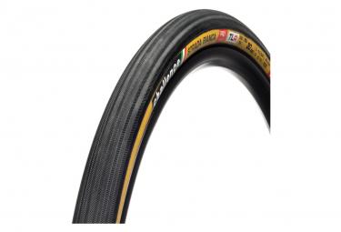 Fordern Sie Strada Bianca Pro Tubeless 700 Reifen Schwarz / Hellbraun heraus