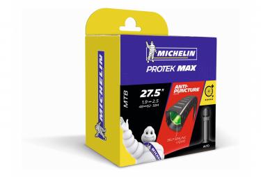 Chambre à Air Michelin ProtekMax 27.5'' Schrader