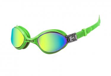 Occhiali da nuoto Orca Killa 180 ° Verde / Blu