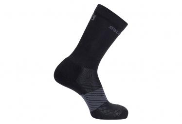 Socks 2 Pairs Salomon XA Black Unisex