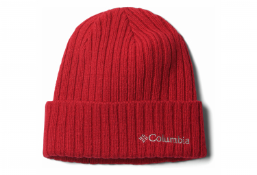 Cappellino Columbia Watch Red