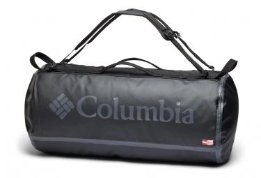 Bolsa De Deporte Columbia Outdry Ex 80l Duffle Negro