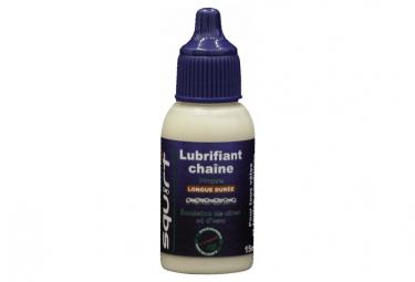 SQUIRT Lubrifiant 15ml