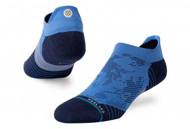 Paio di calzini Stance Shatter Tab blu