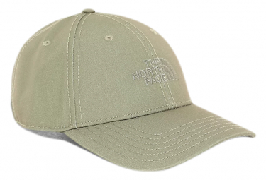 Image of Casquette the north face 66 classic vert