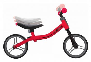 Draisienne Globber Training Bike Red