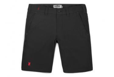 Chrome Folsom 2.0 Shorts Black