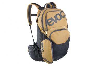 Sac à Dos Evoc Explorer Pro 30L Orange / Gris