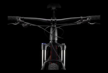 VTT Semi Rigide Trek Roscoe 6 27.5+ Shimano Deore 10V Lithium Grey/Cobra Blood 2021