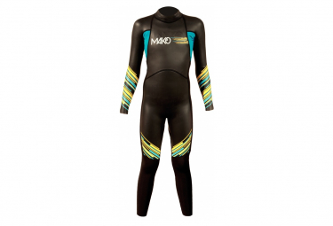 Mako Reef Shark Neoprene wetsuit Child