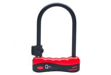 Antivol U Qloc Security U12-245   12 x 108/245 mm + Support