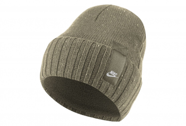 Image of Bonnet nike sportswear khaki mystic stone misc