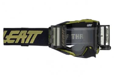 Leatt Velocity 6 5 Rolloff Mask Arena   Pantalla Transparente 83