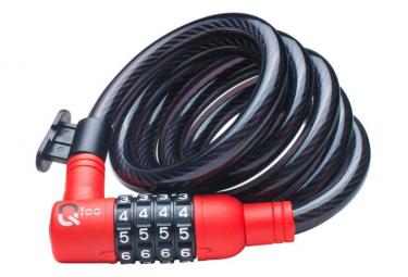 Cavo Antifurto Qloc Security SPC-12-150 | 12 x 1500 mm + supporto