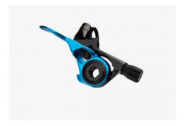 RaceFace 1x Turbine R Seatpost Control Blue