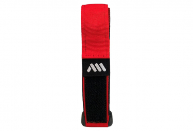 Sangle Velcro All Mountain Style Rouge