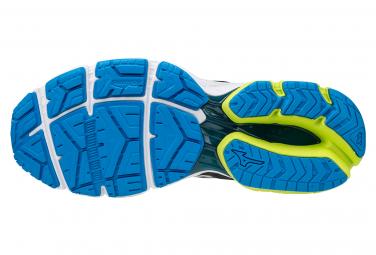 Zapatillas Mizuno Wave Ultima 11 para Hombre Negro / Azul