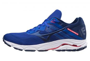 Zapatillas Mizuno Wave Inspire 16 para Hombre Azul