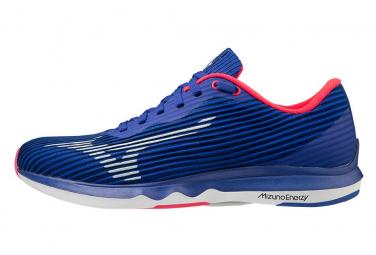 Zapatillas Mizuno Wave Shadow 4 para Mujer Azul