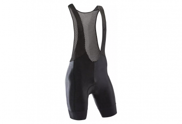 Triban Bib Road Cycling Shorts RC500 Black