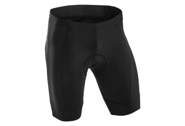 Triban Bibless Road Cycling Shorts RC100 Black