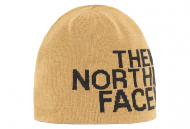 Image of Bonnet the north face reversible tnf beige