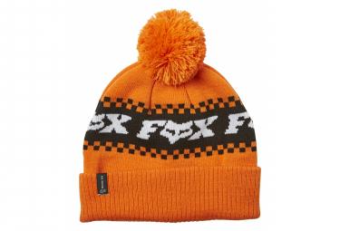 Bonnet Fox Overkill Orange