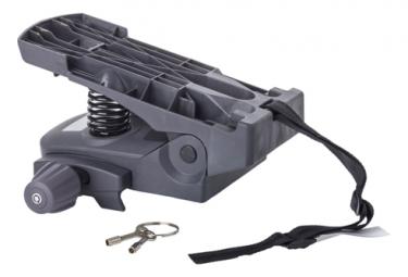 Image of Adaptateur de porte bagages hamax carrier adapter caress