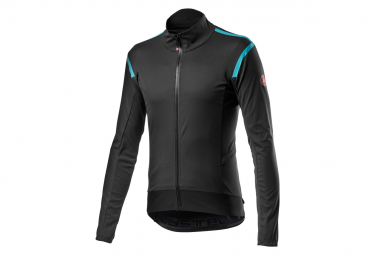 Castelli Alpha RoS 2 Light Jacket Gray