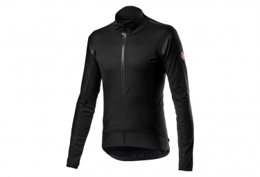Giacca Castelli Alpha RoS 2 Light Nero