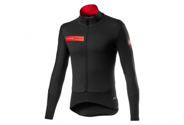 Castelli Beta RoS Jacket Black