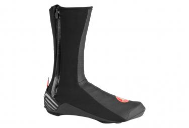Couvre-Chaussures Castelli RoS 2 Noir