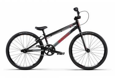 Radio Bikes Xenon Junior Komplettes BMX Bike 18.5' Schwarz / Silber 2020